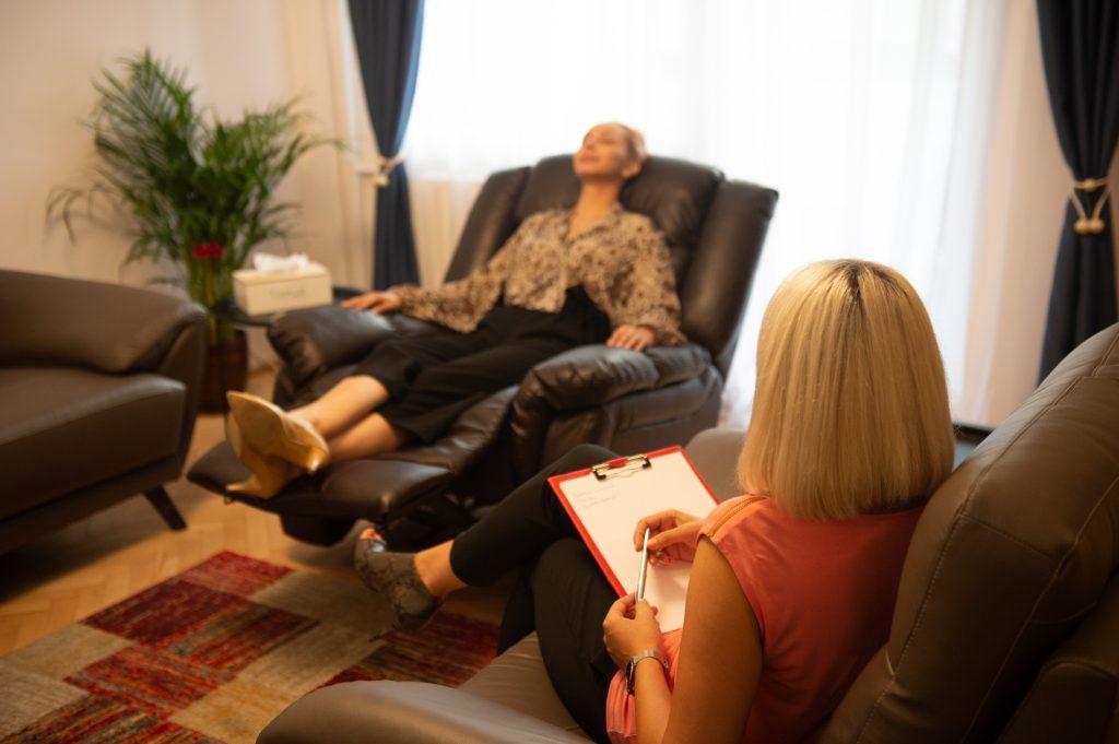 psiholog cluj-napoca hipnoză ericksoniană
