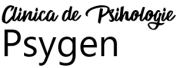 logo psiholog cluj napoca burus adelina psygen